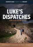 Luke's Dispatches: 3 DVD Set