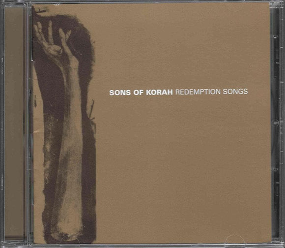 9314730000010-Redemption Songs-Sons of Korah