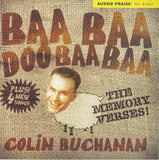 Baa Baa Doo Baa Baa: The Memory Verses by Buchanan, Colin (9323078008763) Reformers Bookshop