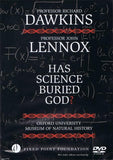 9323078013194-Has Science Buried God-Lennox, John; Dawkins, Richard