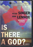 9323078015587-Is There a God: A Debate-Lennox, John; Singer, Peter