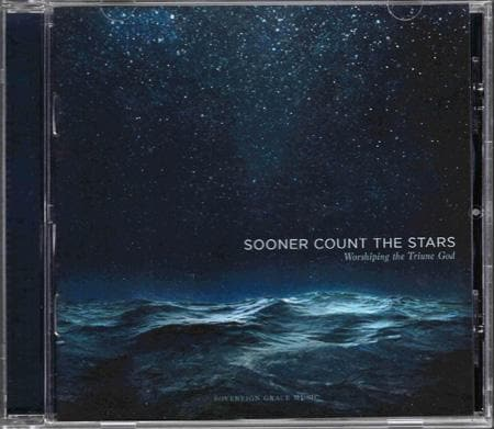 9331213000657-Sooner Count the Stars-Sovereign Grace