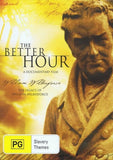 9336855000638-Better Hour, The: A Documentary Film: The Legacy of William Wilberforce-Wilberforce, William