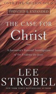 9780310350033-Case for Christ, The: A Journalist's Personal Investigation Of The Evidence For Jesus-Strobel, Lee