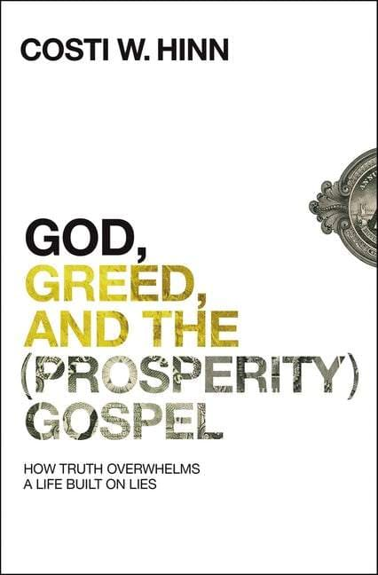 God, Greed, and the (Prosperity) Gospel