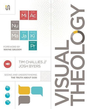 9780310520436-Visual Theology: Seeing And Understanding The Truth About God-Challies, Tim; Byers, Josh