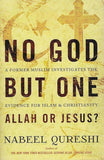 9780310522553-No God But One: Allah or Jesus: A Former Muslim Investigates The Evidence For Islam And Christianity-Qureshi, Nabeel