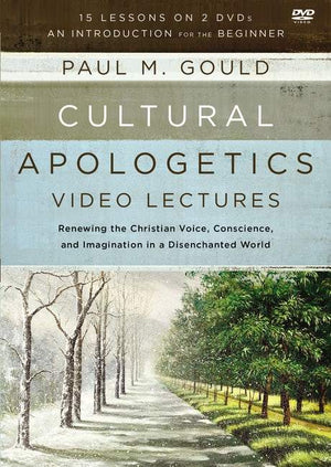 Cultural Apologetics Video Lectures by Gould, Paul M. (9780310528968) Reformers Bookshop
