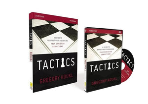 Tactics (Study Guide With DVD)