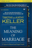 9780310874911-Meaning of Marriage: A Vision For Married And Single People-Keller, Timothy J.; Keller, Kathy