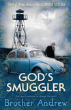 9780340964927-God's Smuggler: One Man's Mission to Change the World-Andrew, Brother