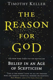 9780340979334-Reason for God, The: Belief in an Age of Scepticism-Keller, Timothy J.