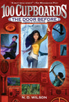 Door Before, The (100 Cupboards, Prequel)