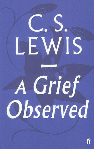 9780571290680-Grief Observed, A-Lewis, C.S.