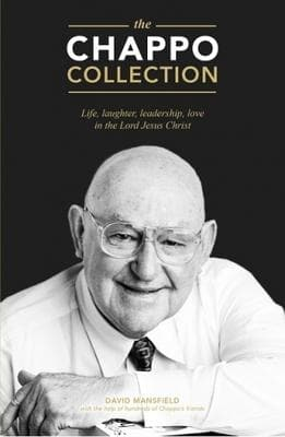 Chappo Collection, The: A Collection of Stories By and About John Chapman