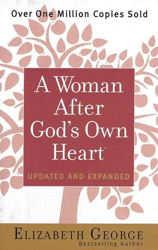9780736959629-Woman After God's Own Heart, A (Updated and Expanded)-George, Elizabeth