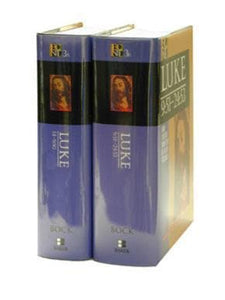 BECNT Luke (2 Volume Set)