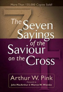 Seven Sayings of the Saviour on Cross