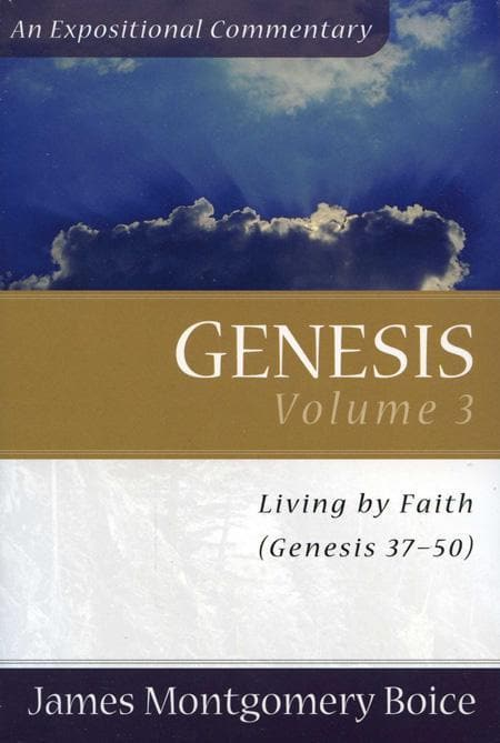 9780801066498-JMBEC Genesis (3 Volume Set)-Boice, James Montgomery