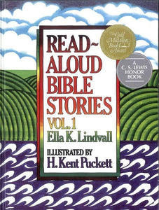9780802471635-Read Aloud Bible Stories Volume 1-Lindvall, Ella