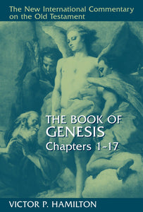 NICOT Book of Genesis, Chapters 1-17, The