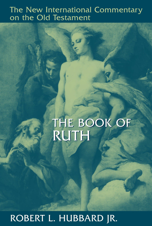NICOT Book of Ruth, The