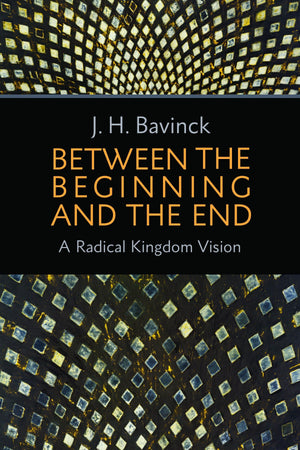 Between the Beginning and the End: A Radical Kingdom Vision by Bavinck, J. H. (9780802871305) Reformers Bookshop