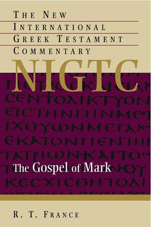 9780802872128-NIGTC Gospel of Mark, The-France, R. T.
