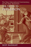 9780802873828-NICNT Letter to Philemon, The-Mcknight, Scot