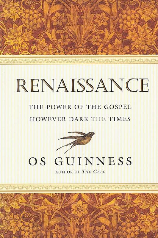 9780830836710-Renaissance: The Power of the Gospel However Dark the Times-Guinness, Os