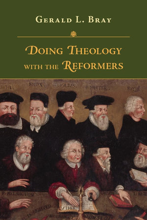 Doing Theology with the Reformers by Bray, Gerald (9780830852512) Reformers Bookshop