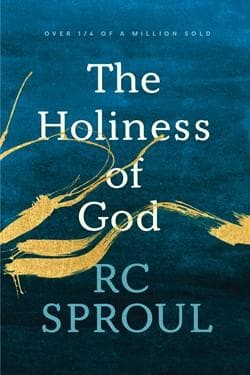 Holiness of God, The by Sproul, R. C. (9780842339650) Reformers Bookshop