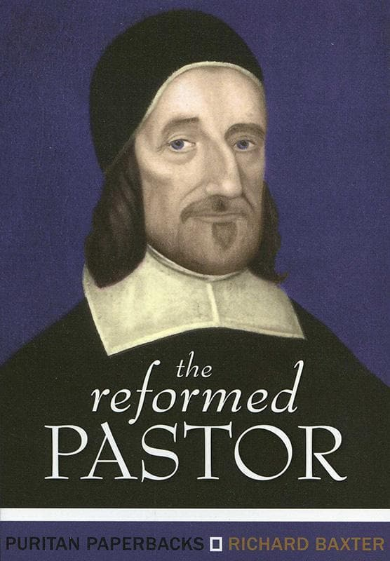 9780851511917-PPB The Reformed Pastor-Baxter, Richard