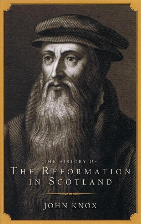 9780851513584-History of The Reformation In Scotland, The-Knox, John