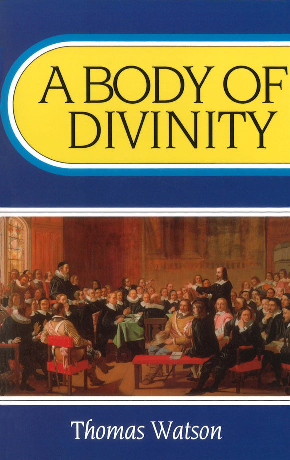 Body of Divinity, A
