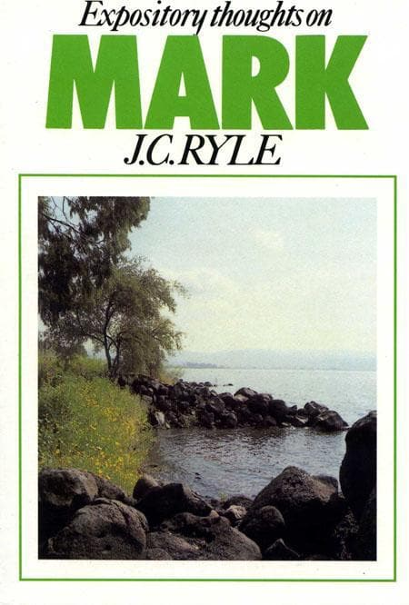 9780851514413-Expository Thoughts on Mark-Ryle, J. C.