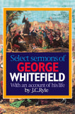 Select Sermons of George Whitefield | Whitefield George |9780851514543