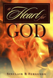 9780851515021-Heart For God, A-Ferguson, Sinclair B.