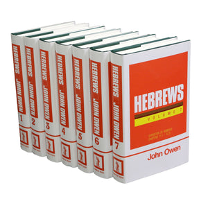Hebrews (7 Volume Set)