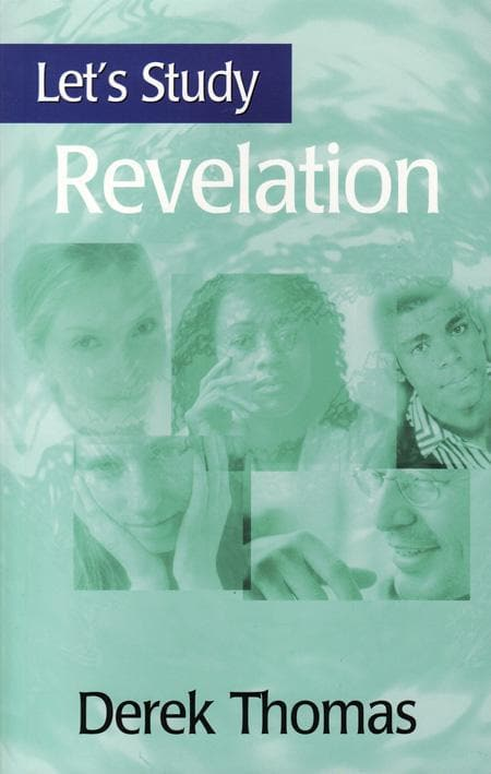 9780851518275-Let's Study Revelation-Thomas, Derek