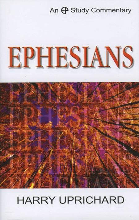 9780852345528-EPSC Ephesians-Uprichard, Harry
