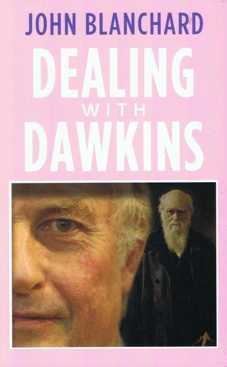 9780852347157-Dealing with Dawkins-Blanchard, John