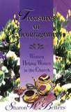 9780875520971-Treasures of Encouragement: Women Helping Women in the Church-Betters, Sharon W.