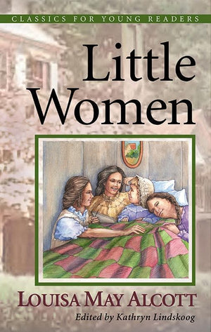 9780875527345-Little Women-Alcott, Louisa May; Lindskoog, Kathryn