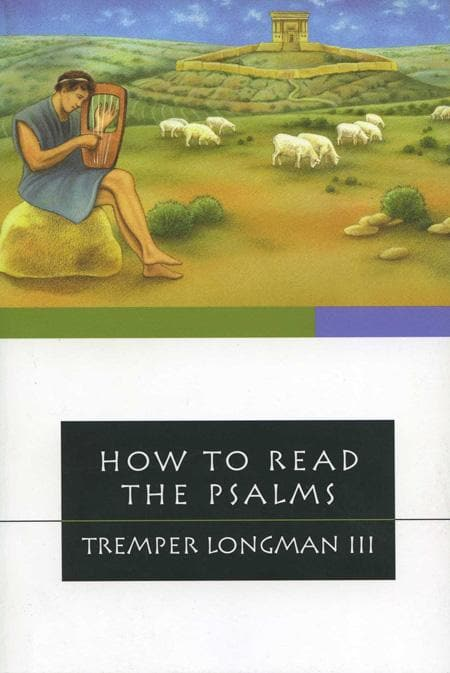 9780877849414-How to Read the Psalms-Longman, Tremper