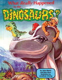 9780890511596-What Really Happened to the Dinosaurs-Morris, John; Ham, Ken