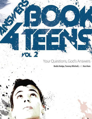 9780890516607-Answers Book for Teens Volume 1-Hodge, Bodie; Mitchell, Tommy; Ham, Ken