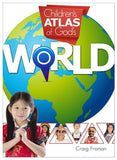 9780890517062-Children's Atlas of God's World-Froman, Craig