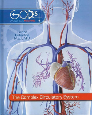 9780890519080-GWM Complex Circulatory System, The-Callentine, Lainna