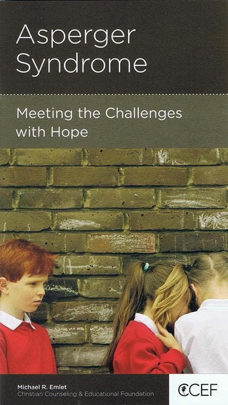 9780976230854-NGP Asperger Syndrome: Meeting the Challenges with Hope-Emlet, Michael